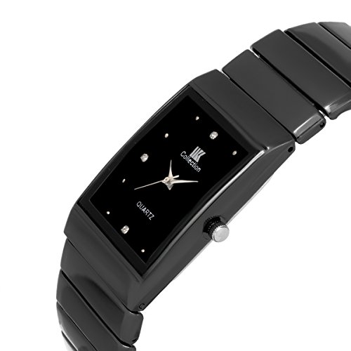 0f5e333adfd Iik Collection Watches Analogue Black Dial Men s and Boys Watch - Iik-008M Buy  Iik