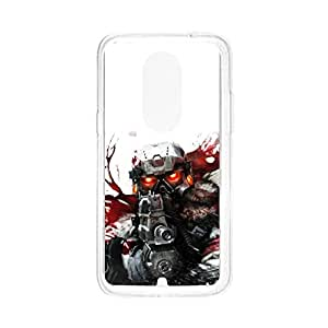 a AND b Designer Printed Mobile Back Cover / Back Case For Motorola Moto X (2nd Gen) (Moto _X2_1185)