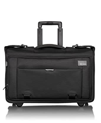 Tumi Luggage T-Tech Network Wheeled Carry-On Garment Bag, Black, One Size