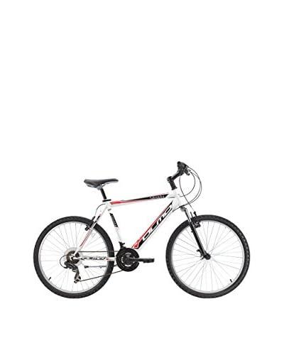Olmo Bicicleta Mtb Sahara 26 Hombre Blanco