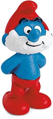 Schleich North America Papa Smurf Figure