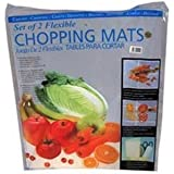 Flexible Chopping Mats. Great for no Only the Kitchen but Craft and Hobby Projects.