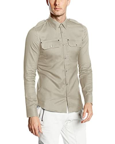 Belstaff Camisa Casual Harfield