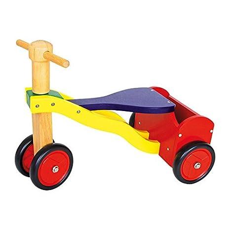 Legler Tricycle Nils à partir de 3 ans