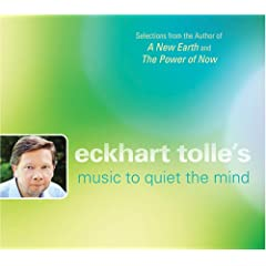Eckhart Tolle – Music to Quiet the Mind (2008) [1 CD   11 MP3s] preview 0