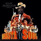 echange, troc Compilation - Gangsta Soul /Vol 1
