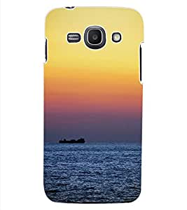 ColourCraft Beautiful Image Design Back Case Cover for SAMSUNG GALAXY ACE 3 3G S7270