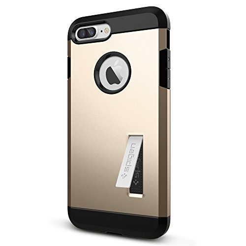 iPhone-7-Plus-Case-Spigen-Tough-Armor-HEAVY-DUTY-Champagne-Gold-EXTREME-Protection-Rugged-but-Slim-Dual-Layer-Protective-Case-for-Apple-iPhone-7-Plus-2016-043CS20530