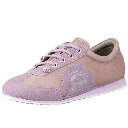 Panama Jack Women's Neptune Purple Wedge N202B02360 7.5 UK