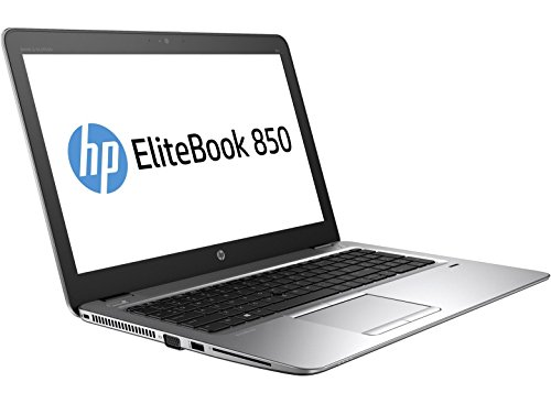 "HP EliteBook 850 G3 2.5GHz i7-6500U 15.6"" 1920 x 1080Pixels Argento"