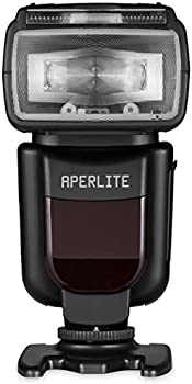 Aperlite YH-700C DSLR Flash Flashlight