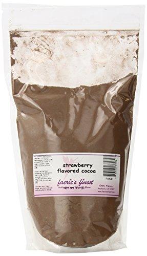 Faeries Finest Cocoa, Strawberry, 2 Pound