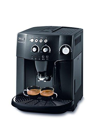 DeLonghi Magnifica ESAM 4000 Italy Automatic Espresso Coffee Machine, Black (12 Volt Expresso Maker compare prices)