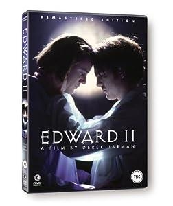 Edward II [DVD] [1991]