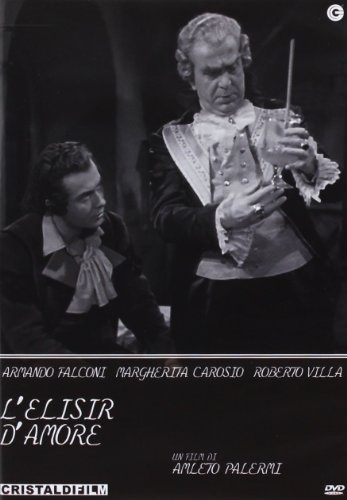 Elisir d' Amore (DVD)