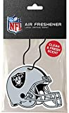 Oakland Raiders Helmet Air Freshener at Amazon.com
