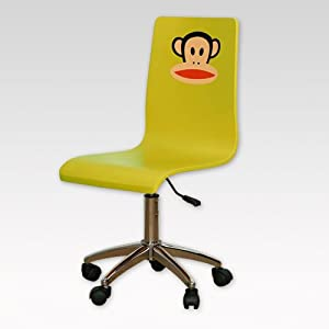 Paul Frank Office Chair Green from Najarian Furniture Co.,Inc.