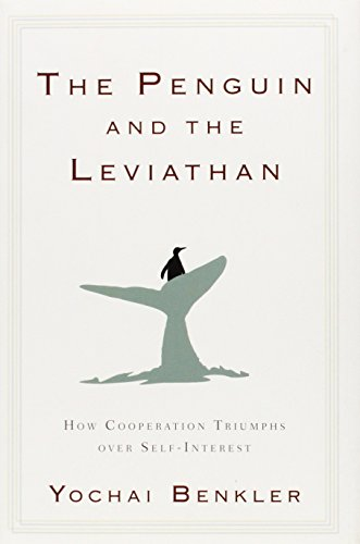 The Penguin and the Leviathan: How Cooperation Triumphs...