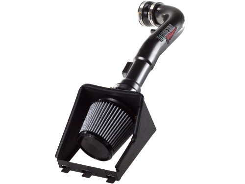 aFe F2-03012 Full Metal Power Pro Dry S Stage-2 Air Intake System for Ford Ranger L4-2.3L