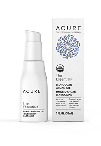 아큐어 아르간 오일 Acure ACURE Argan Oil-B004DTQ9L8