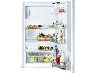 BAUKNECHT - Refrigerateur - BAUKNECHT REFRIGERATEUR KVIE1104A