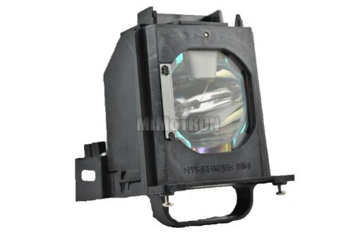 Mitsubishi Wd-60735 180 Watt Tv Lamp Replacement front-48000