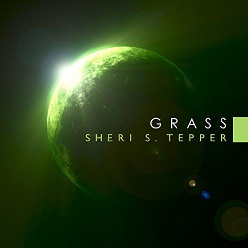 Grass (Arbai #1) - Sheri S. Tepper