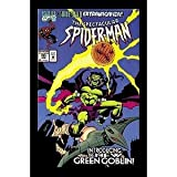 Tom Defalco Green Goblin: A Lighter Shade of Green