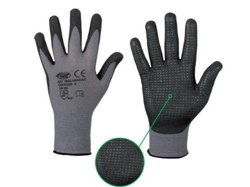 Handschuh-HANDAN-genoppt-nahtlos-EN388-flexibel-griffig-Arbeitshandschuh-Noppen-7