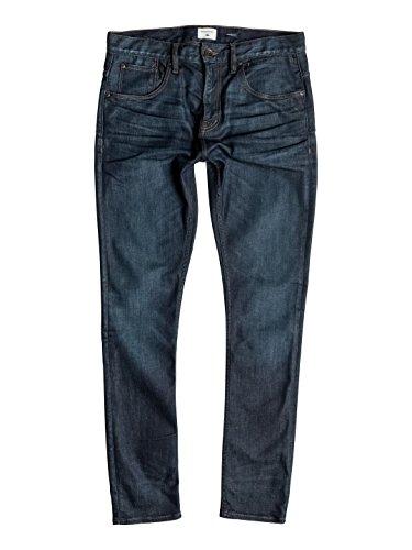 Quiksilver Lowbridicybl32 M Pant Btnw, Color: Icy Blue, Size: 38