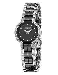Wittnauer Ceramic Women's Quartz Watch 12R102