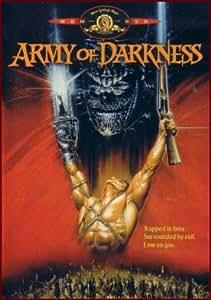 Bruce Campbell, Danny Elfman, Sam Raimi, Dino De Laurentiis - Army of