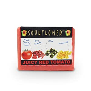 Soulflower Handmade Natural Soaps
