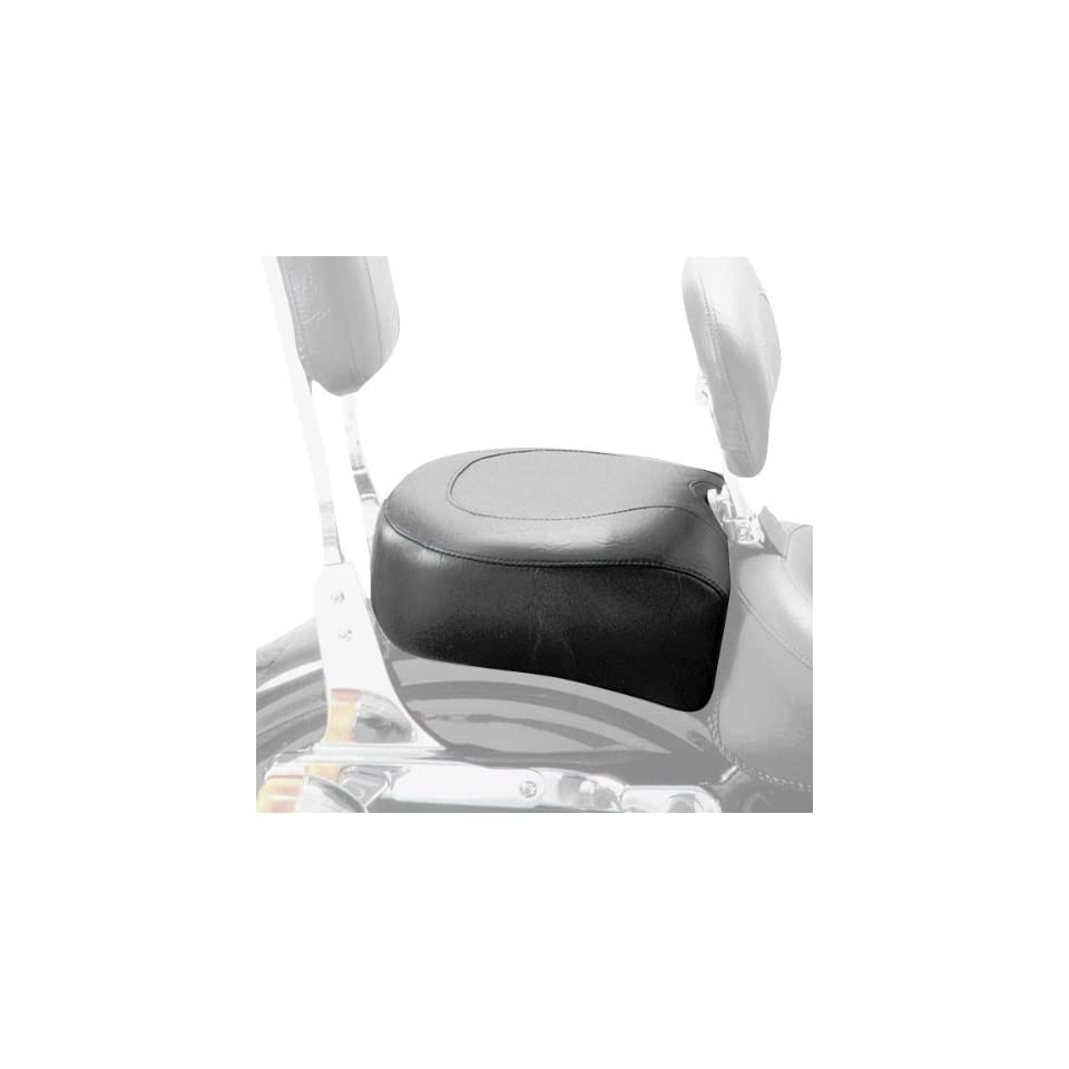 Mustang Recessed Rear Seat for 2004 2011 Harley Davidson