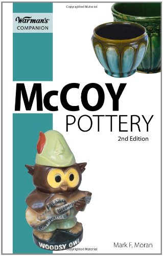 McCoy Pottery, Warman's Companion (Warman's Companion: McCoy Pottery)