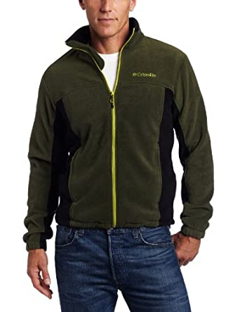 FOG Mens Tall Size Packable Performance Jacket