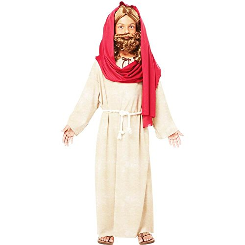 California Costumes Jesus Child Costume