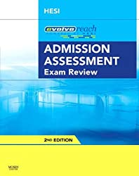 Evolve Reach Admission Assessment Exam Review by Mary Lou Sole