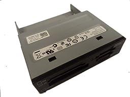 Dell Inspiron 537ST Memory Card Reader p/n: W812M, 0W812M, CN-0W812M-75061-042-04BZ-A00