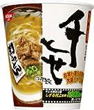 日清 千とせ 肉うどん 1ケース(20食入)