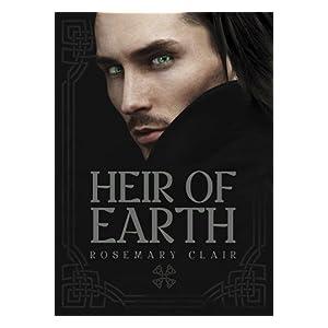 Heir of Earth (Forgotten Gods)