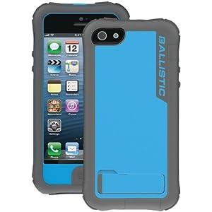 Amazon.com: IPN 5 EVERY1 CS GRY/BLU: Cell Phones & Accessories