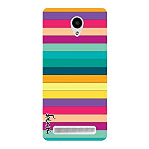 Premium Quality Mousetrap Printed Designer Full Protection Back Cover for Asus Zenfone 6-634