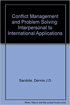 solving interpersonal communication problems essay Barriers of interpersonal communication in organization barriers of interpersonal communication in to solve the problem of interpersonal communication.