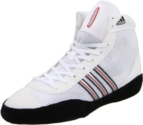 adidas Men's Combat Speed III Wrestling Shoe