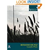 Remanso de paz (Narrativa Anroart) (Spanish Edition)
