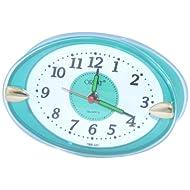 Orpat Beep Alarm Clock (Green, TBB-327)