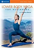 Lower Body Yoga [DVD] [Import]