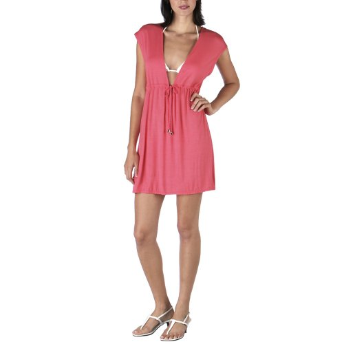 Merona® Dolman Sleeve Cover-up Coral