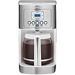 Cuisinart DCC-3200W Perfec Temp 14-Cup Programmable Coffeemaker - Manufacturer Refurbished